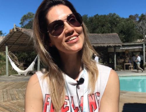 Laura Sky desde Rosario (Argentina) se presenta en La Paloma mañana