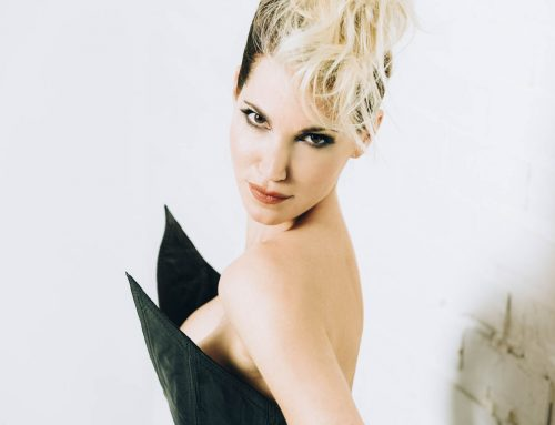 Laura Sky lleva el pop a Punta del Este